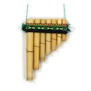 Mini Peruvian Pan Pipes